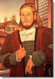 Felix Manz