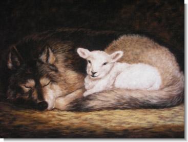 Wolf&Lamb