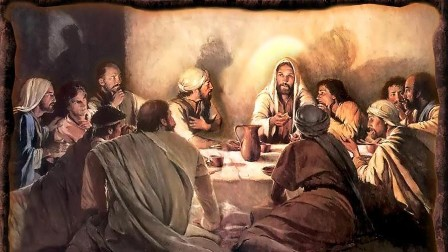 Understanding the Lord's Supper in its Historical Context. | Until All Have Heard