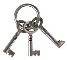 3-keys