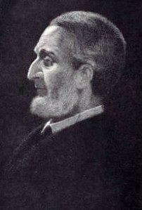 B. W. Newton (1807 -1899)